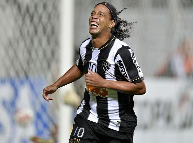 Ronaldinho : le footballeur brésilien loue sa villa pendant la Coupe du Monde !