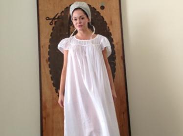 Rose McGowan : serait-elle devenue Amish ?
