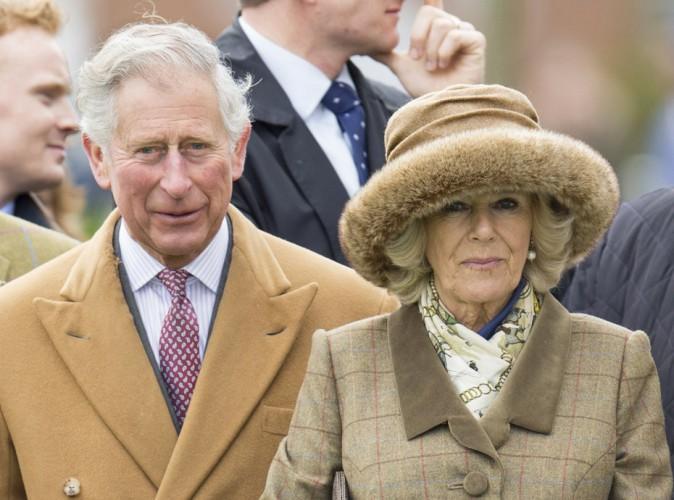 """Royal Baby 2: le prince Charles """"espère une petite fille"""" !"""