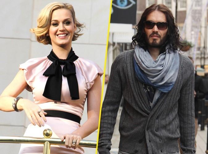 Russell Brand : il demande le divorce de Katy Perry ! (réactualisé)