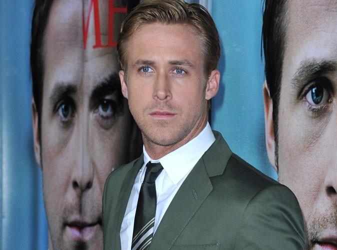Ryan Gosling : il a décroché son premier grand rôle parce qu'on le trouvait laid !