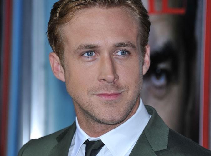 Ryan Gosling : il embrasse Eva Mendes à pleine bouche... pour officialiser ?
