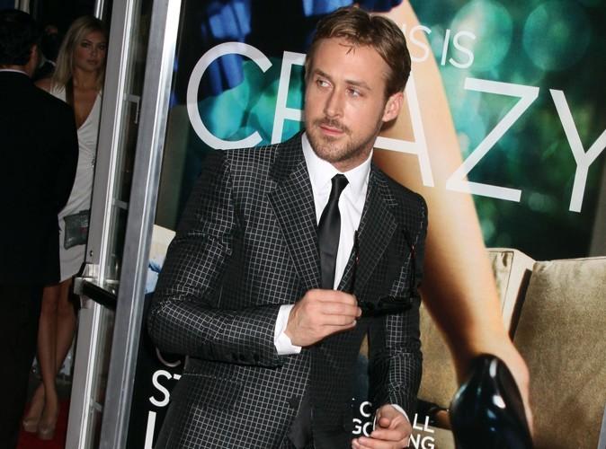 """Ryan Gosling : """" la célébrité devient inévitablement un cauchemar…"""""""