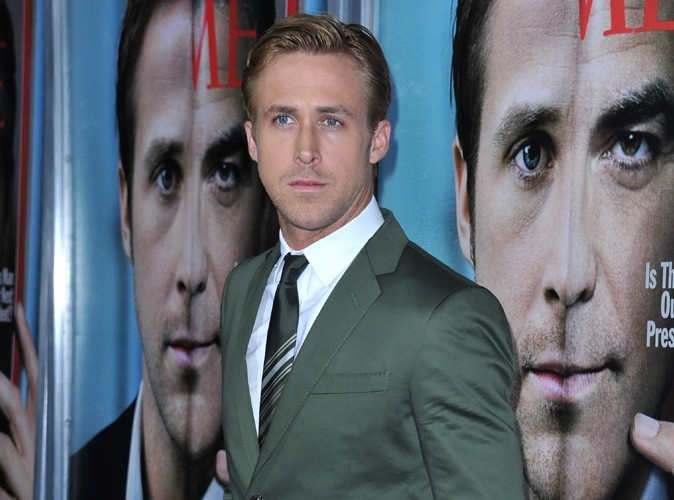 Ryan Gosling : virée romantique à Paris avec Eva Mendes ...