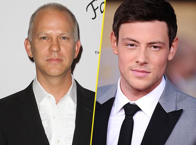 Ryan Murphy : le créateur de Glee dévoile le premier cliché de l'épisode en hommage à Cory Monteith !