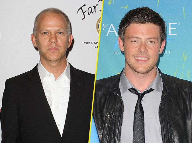 Ryan Murphy : le créateur de Glee sort de son silence !