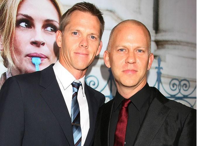 Ryan Murphy : le créateur de la série Glee et son époux David Miller sont papas d'un baby-boy !