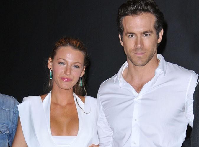 Ryan Reynolds : il a présenté sa mère à la jolie Blake Lively !