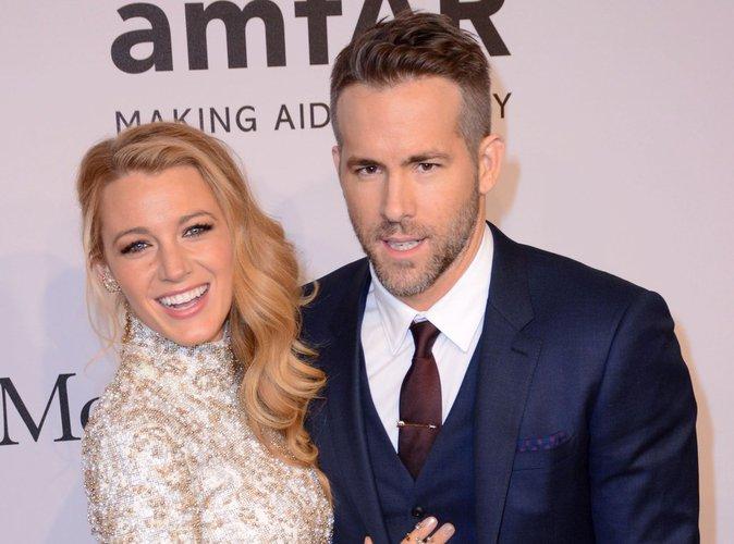 Ryan Reynolds : il oublie volontairement l'anniversaire de Blake Lively !