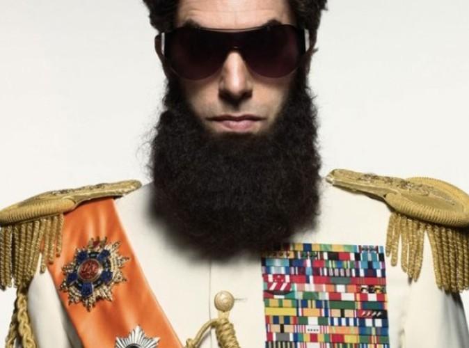 Sacha Baron Cohen (Borat) : il menace les organisateurs des oscars !