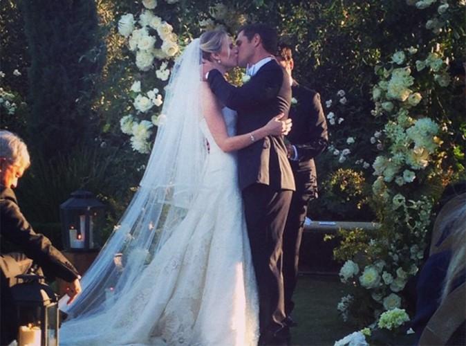 Sam Page (Desperate Housewives) : l'acteur américain s'est marié !