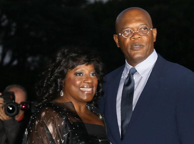 Samuel L. Jackson : la longévité de son couple ? Il la doit à son infidélité !