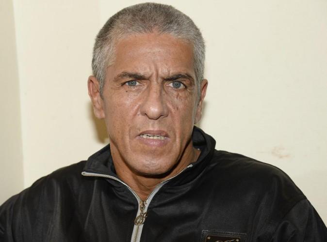 Samy Naceri : encore une bagarre, encore une garde à vue...
