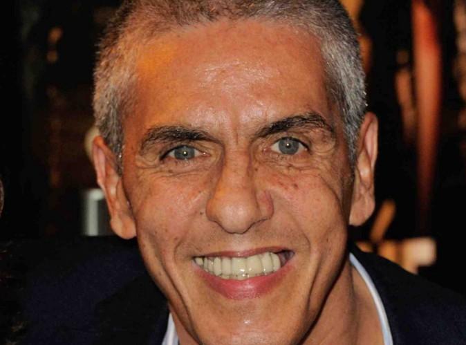 Samy Naceri : il revient sur le devant de la scène sur des planches de théâtre !