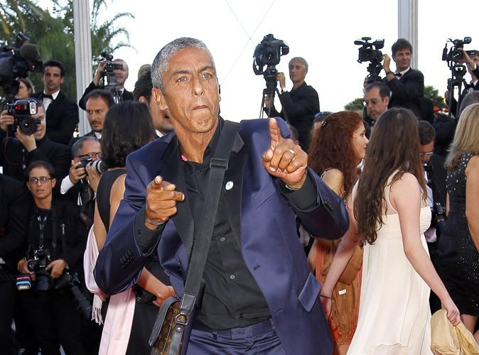 Samy Naceri : l'acteur a été placé en garde à vue avec son ex-compagne !