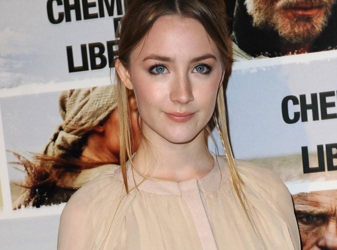 Saoirse Ronan : la nouvelle Kristen Stewart ?