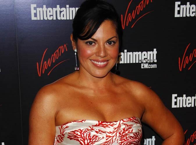Sara Ramirez : l'actrice de Grey's Anatomy mariée !