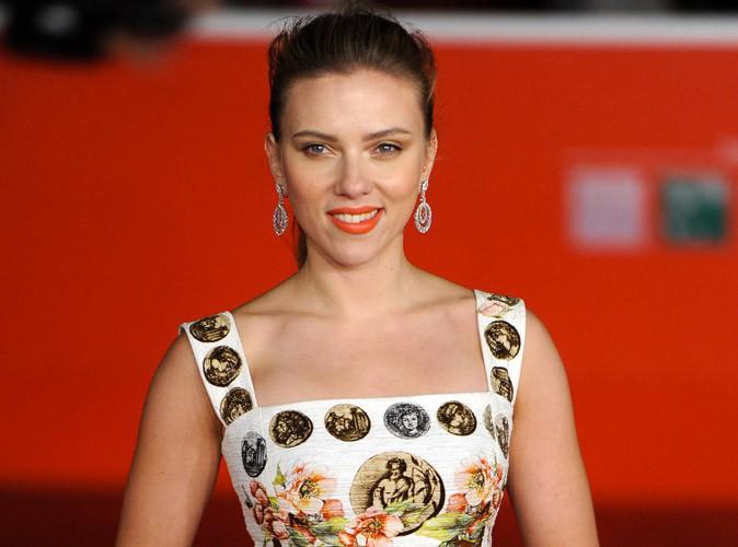 Scarlett Johansson : a-t-elle décidé de quitter Paris plus tôt que prévu ?
