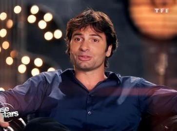 Christophe Dominici, premier éliminé de Danse avec les Stars !