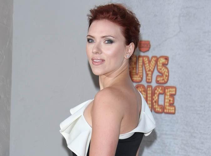 Scarlett Johansson décidée à remettre le couvert avec Ryan Reynolds ?