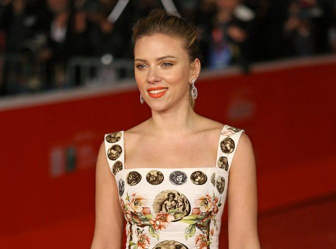 Scarlett Johansson : elle a du mal avec les scènes de nu !