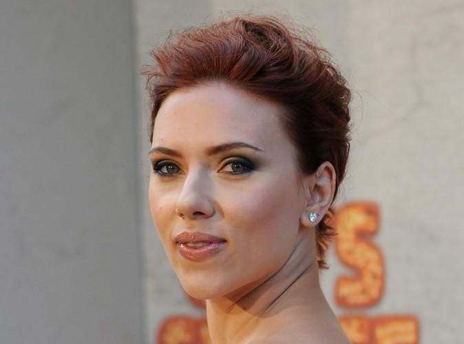 Scarlett Johansson : elle n'est pas avec Kieran Culkin !