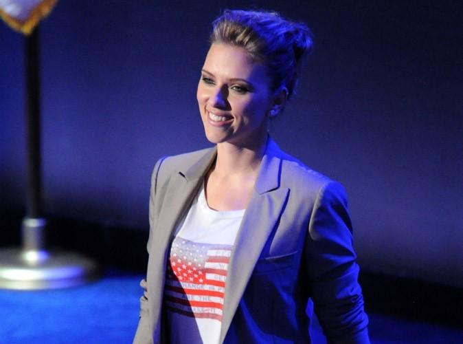 Scarlett Johansson : elle refricotte avec son ex Jared Leto !