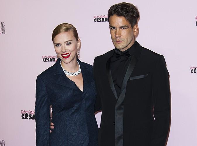 Scarlett Johansson : elle serait déjà enceinte de 5 mois !