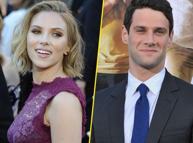 Scarlett Johansson : en couple avec l'ex d'Ashley Olsen ?