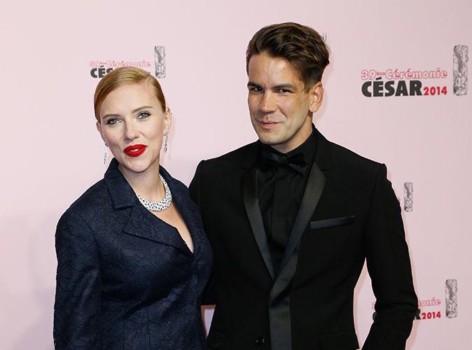 Scarlett Johansson et Romain Dauriac : le divorce finalisé, ils ont enfin trouvé un accord !
