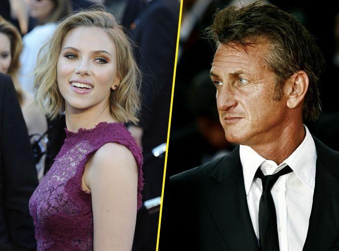 Scarlett Johansson et Sean Penn : déjà la rupture ?