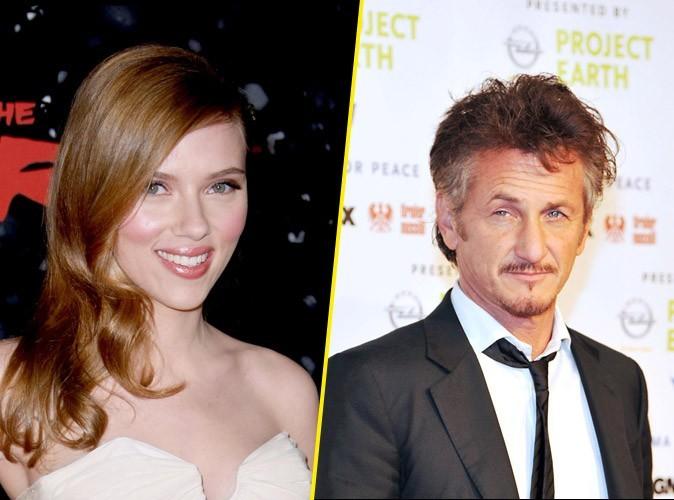 Scarlett Johansson et Sean Penn : ils emménagent déjà ensemble !
