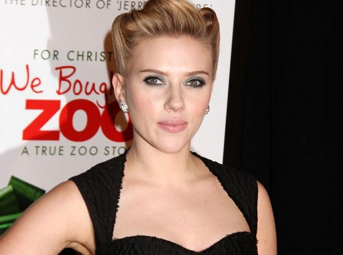 Scarlett Johansson : sa mère dans le rouge parce qu'elle a été virée…par l'actrice ! (réactualisé)