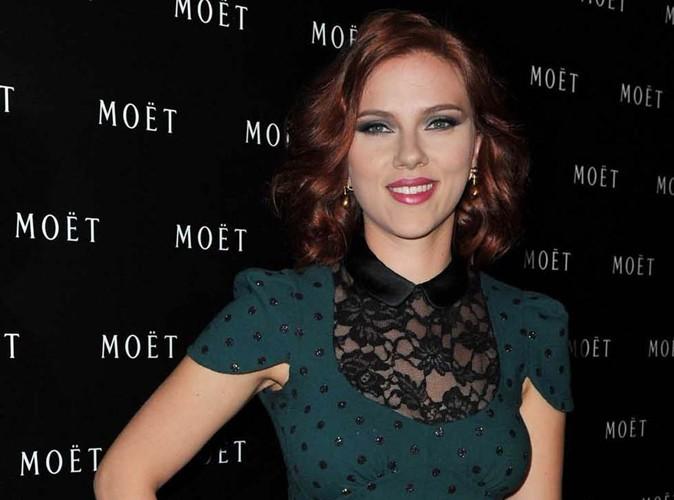 Scarlett Johansson : sa phobie des réseaux sociaux !