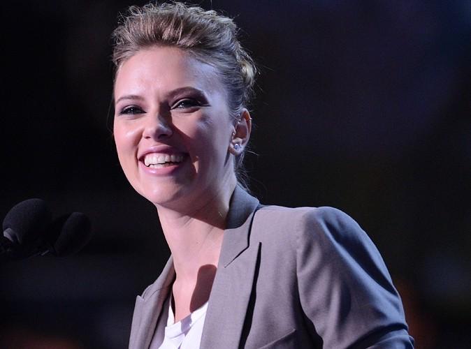Scarlett Johansson : son nouveau défi ? Broadway !