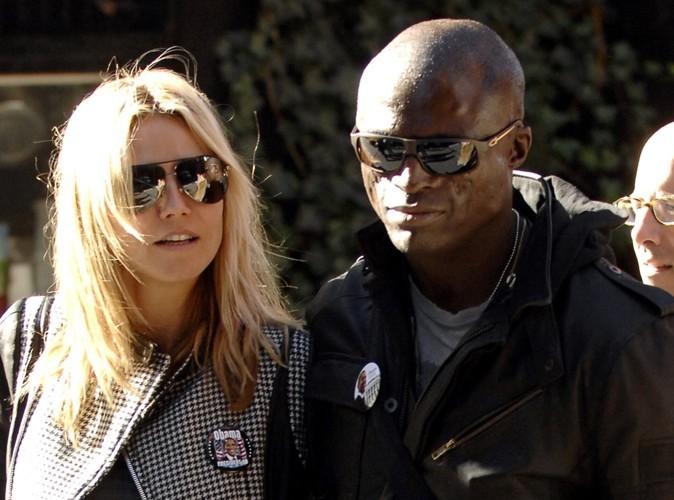 Seal : il soupçonnait Heidi Klum d'être infidèle depuis des mois…