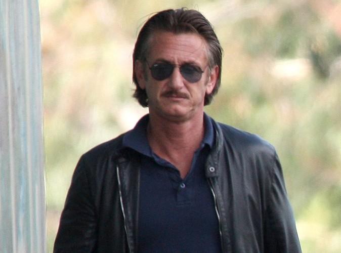 Sean Penn : il a enfin résolu ses problèmes de colère…