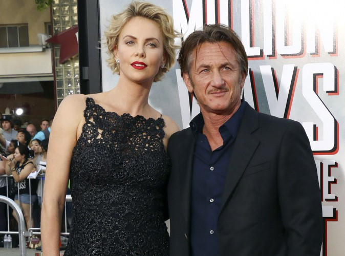 Sean Penn : il va recevoir un César d'honneur !