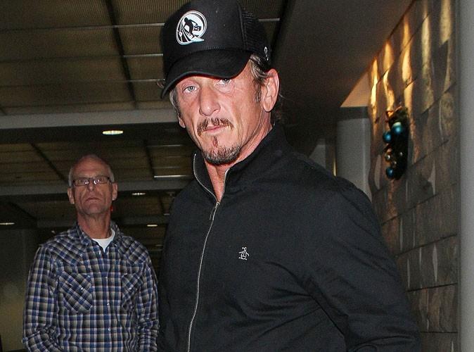 Sean Penn : mais c'est quoi ces muscles ?!