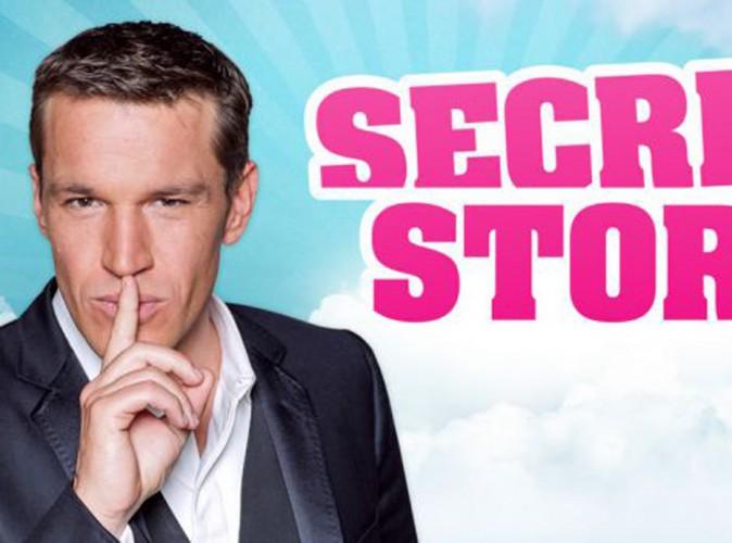 Secret Story 9 : Benjamin Castaldi de retour ?