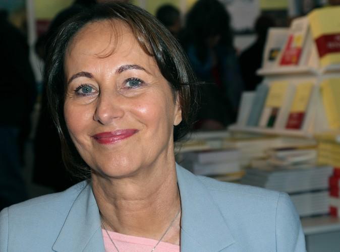 Segolène Royal : elle annule la sortie de son nouveau livre !