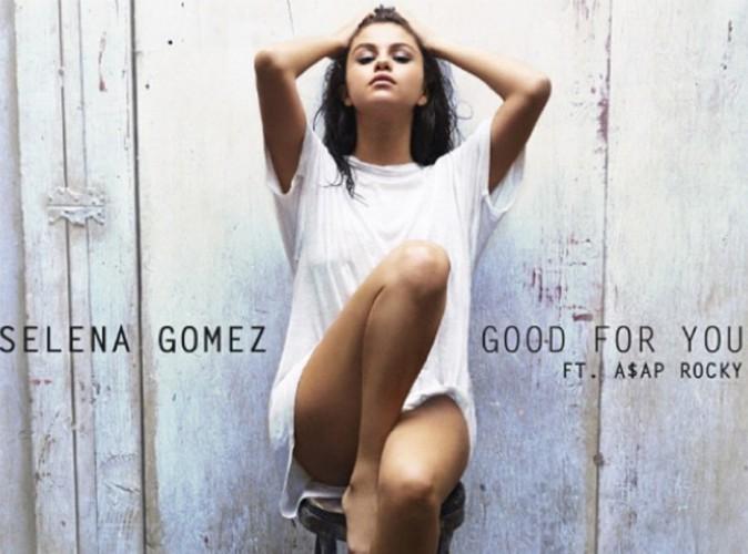 Selena Gomez affole la Toile avec la pochette de son nouveau single !