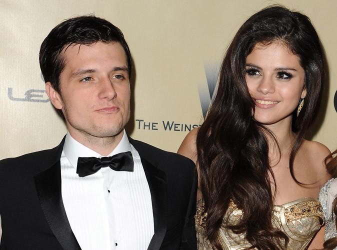 Selena Gomez : aurait-elle déjà remplacé Justin Bieber avec le héros d'Hunger Games ?!
