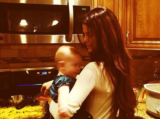 Selena Gomez : désormais inséparable de sa petite soeur Gracie !
