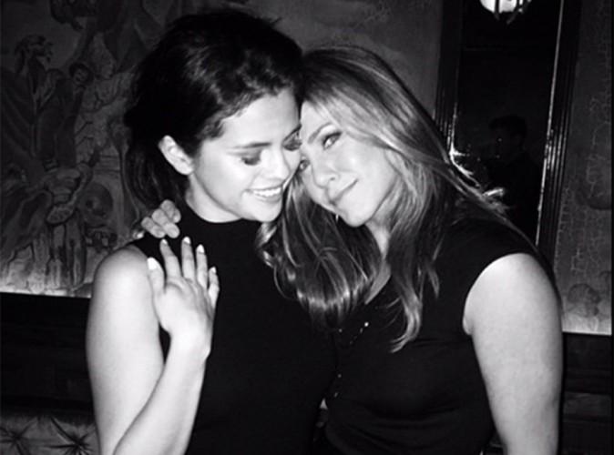 Selena Gomez : elle a rencontré son idole !