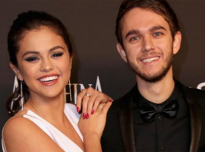 Selena Gomez et Zedd : ça se bécote, le beau gosse la rejoint à Atlanta !