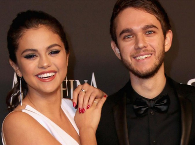 Selena Gomez et Zedd : les tourtereaux s'éclatent au bowling !