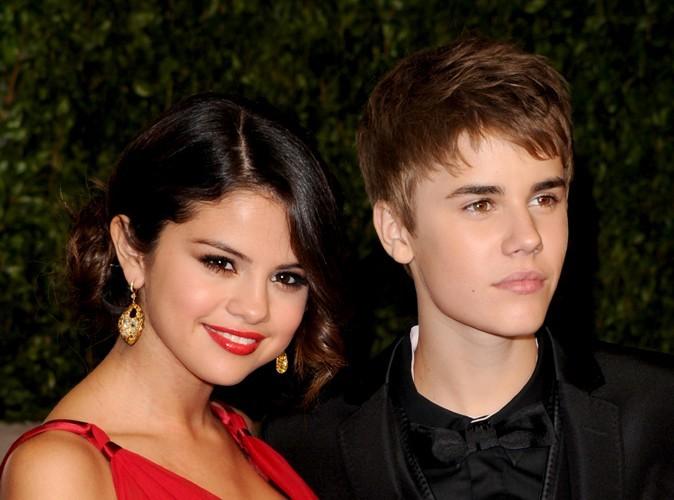 Selena Gomez : grosse dispute avec Justin Bieber avant la nouvelle année !