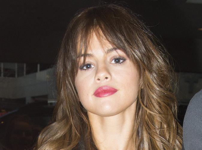 """Selena Gomez : """"Je veux supprimer mon Instagram"""""""