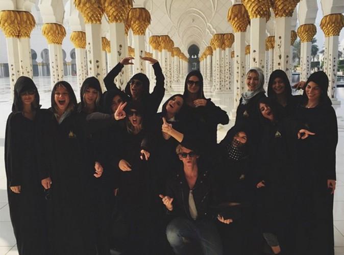 Selena Gomez, Kendall Jenner, Gigi Hadid : des escorts à Dubaï ? Les révélations choc !